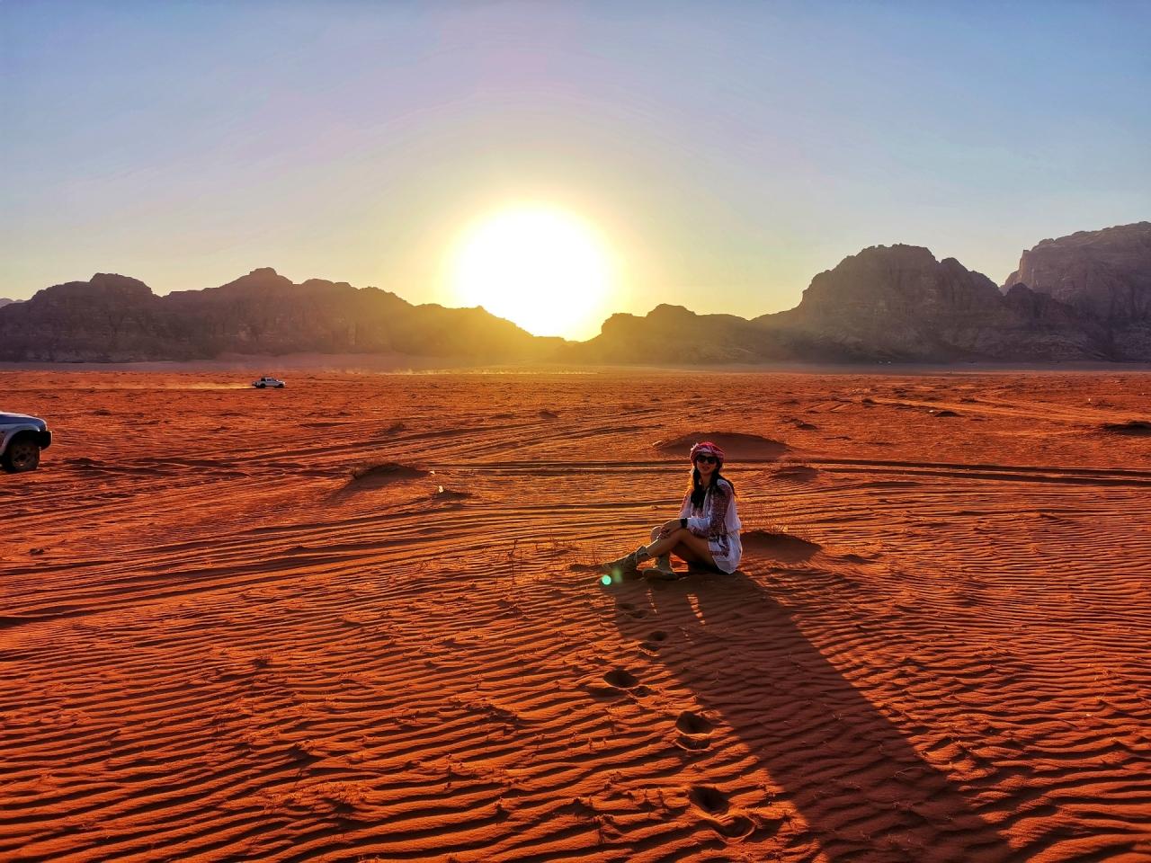 apus in desert 2019