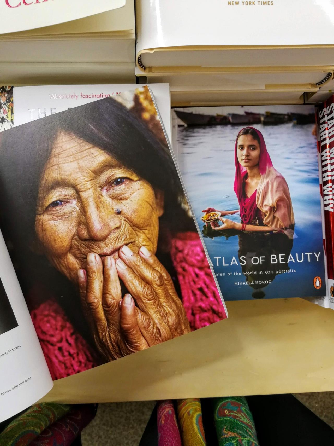 Atlasul Frumusetii - Carturesti