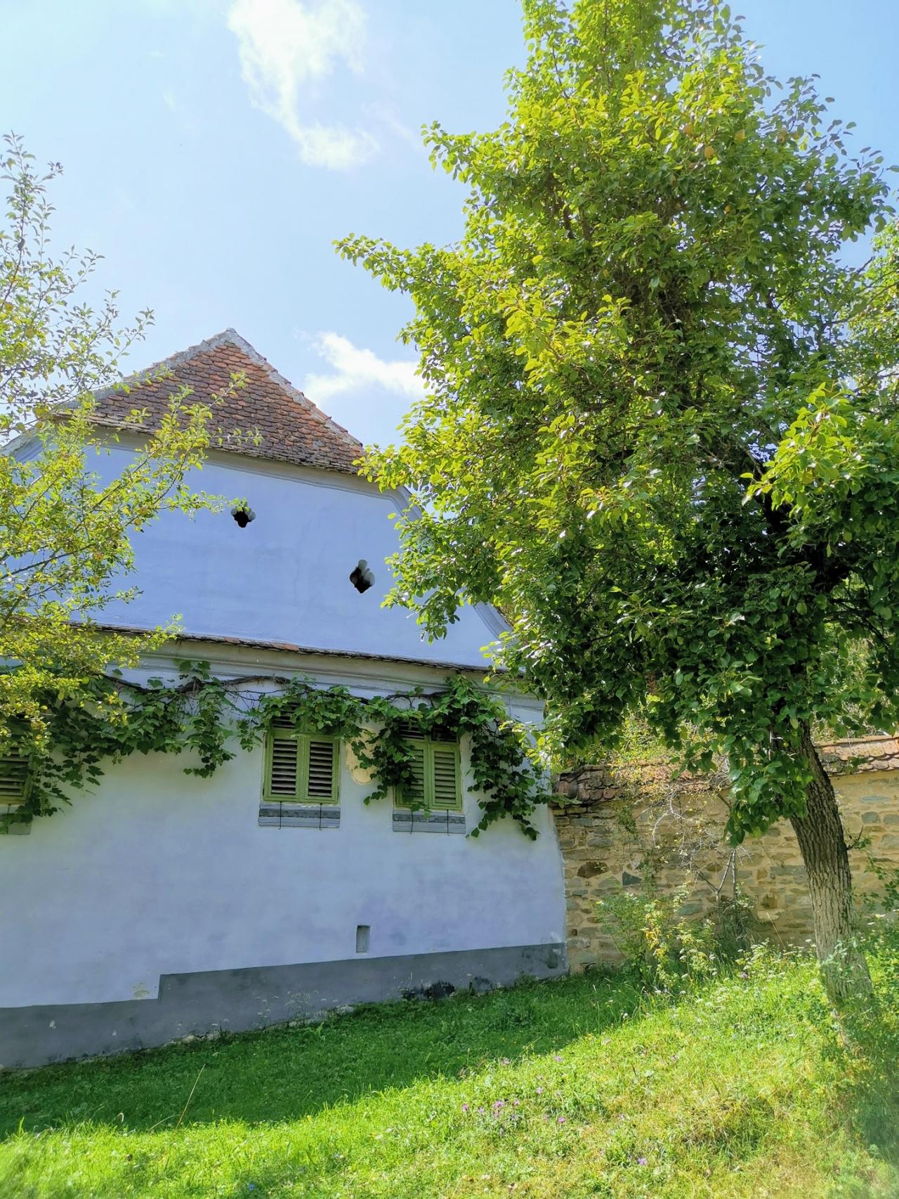 Casa din Viscri